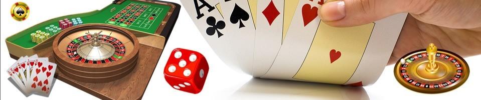 Elgoog online casino's